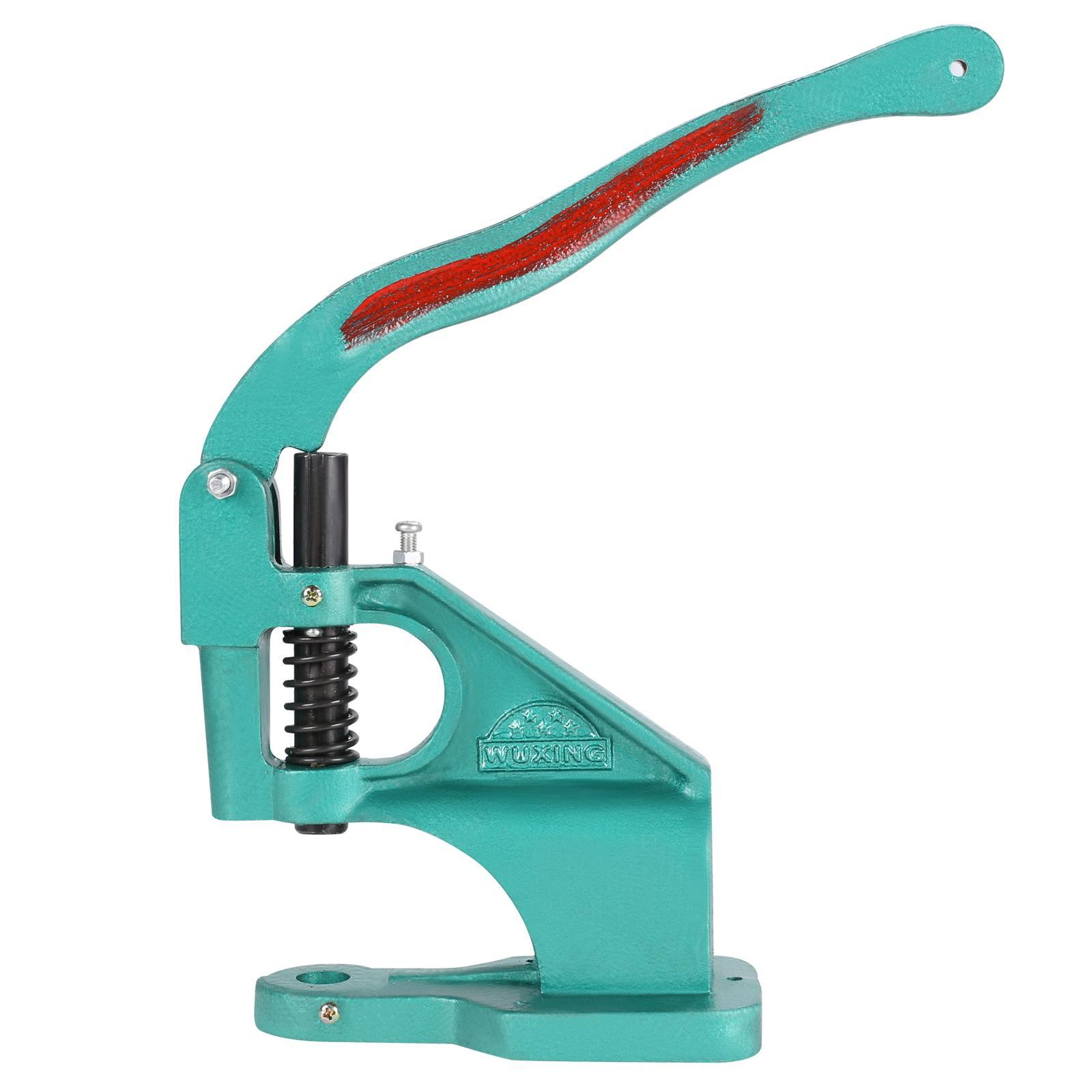 grommet machine for banners